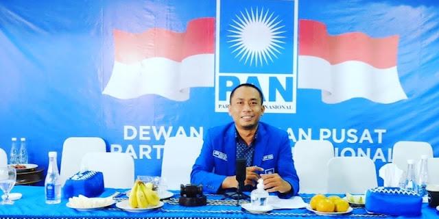 Soni Sumarsono: Mundurnya Ketua MPP PAN Jatim Tidak Mengejutkan