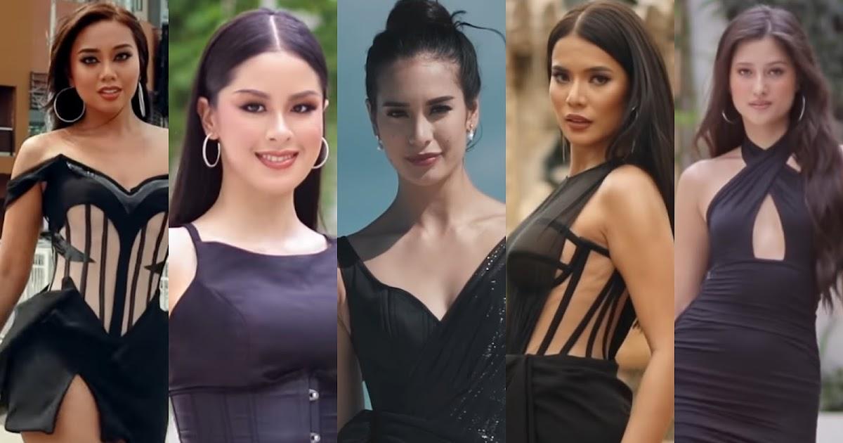 Entertainment News Portal: Miss Universe Philippines 2021 ...