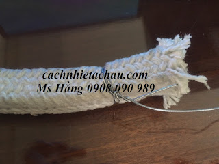 Dây sợi gốm Ceramic chịu nhiệt, chống cháy   Cách nhiệt Á Châu Ceramic%2BFiber%2BSquare%2BRope2.jpg1