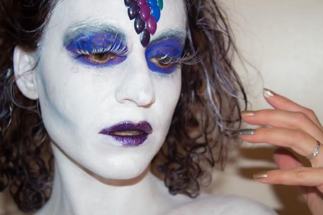 Art&Freak Show : La sorcière blanche du Royaume du Nord 💕