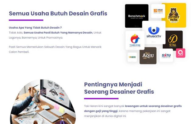 Kursus Desain Grafis Online Adobe Illustrator Kursus Freelance Desain Grafis Adobe Illustrator Berkualitas Terbaik GRATIS DOWNLOAD ASSET