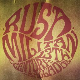 Lirik Rusa Militan - Rusa Dan Singa