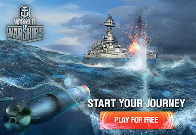 Beginner's Guide to World of Warships