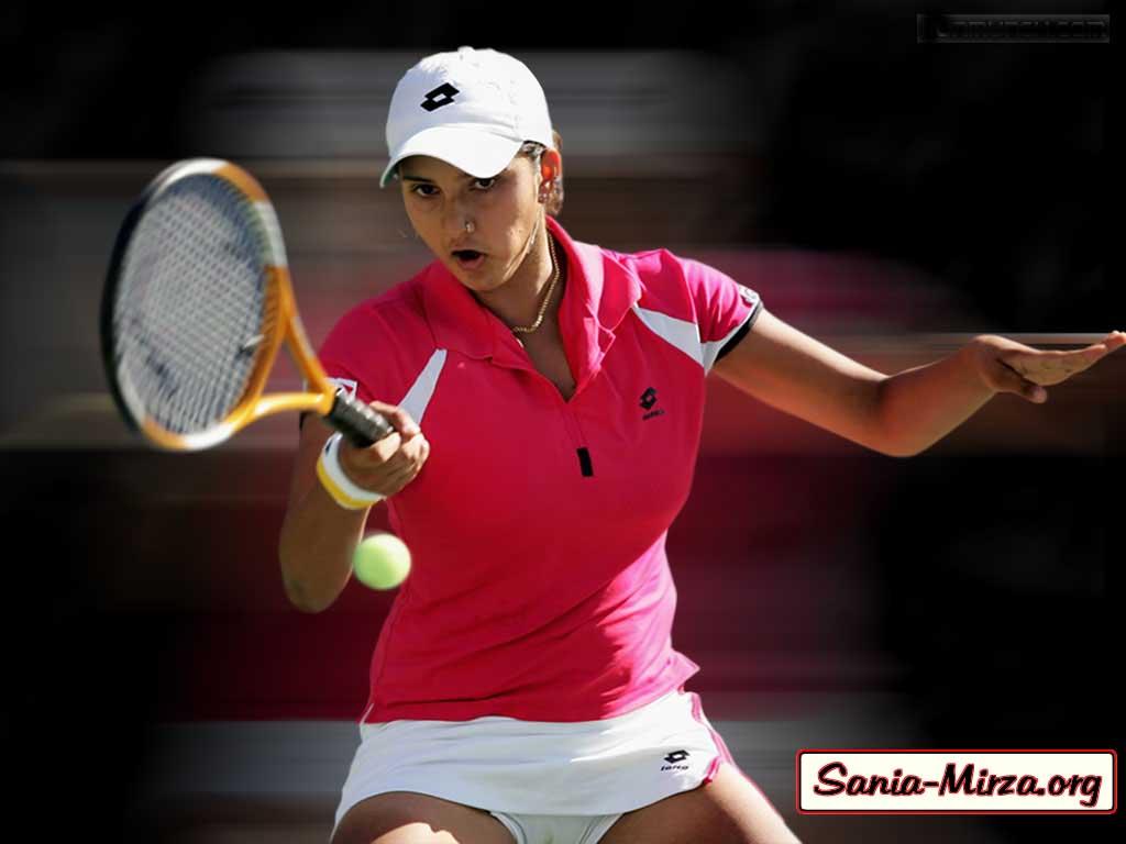 Sania Mirza Hot Photo Gallery Wallpapers  Pics News-5617