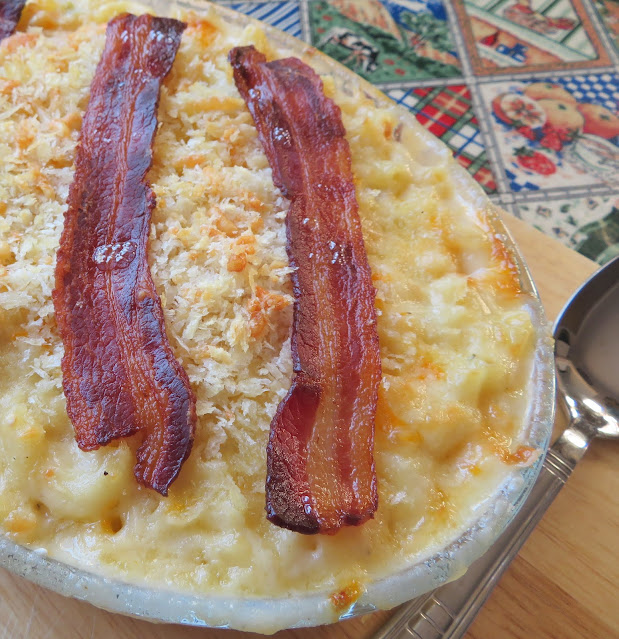 World's Best Mac & Cheese for two