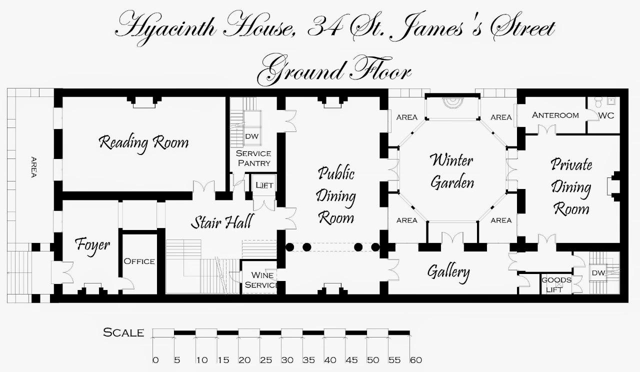 Lord Foxbridge ...in progress: Floor Plans: Hyacinth House on green plan, church plan, salvation plan,