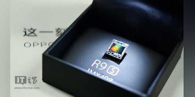 Oppo R9s Dengan Sensor Kamera Sony Imx398 Segera Melenggang