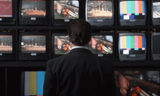 حرب البث المباشر