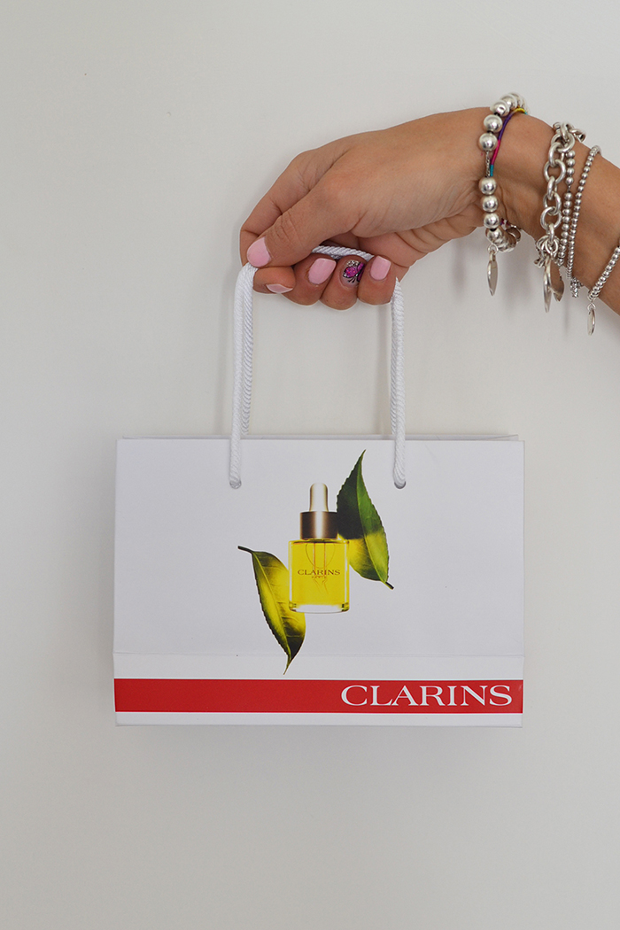 novità clarins
