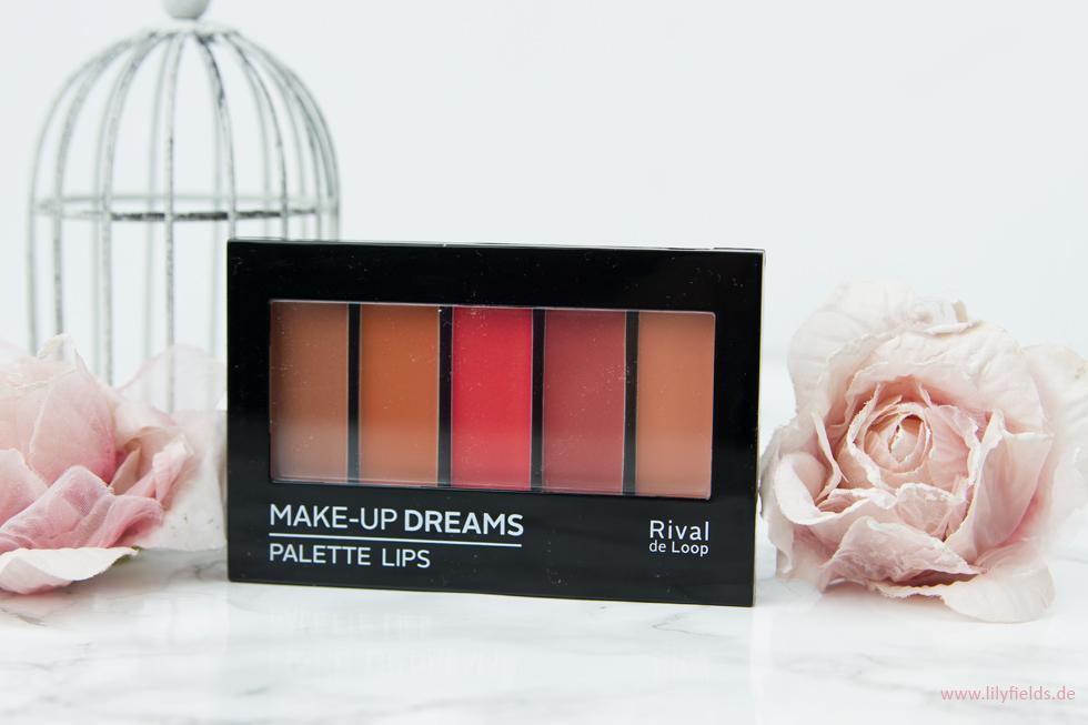 RdL Palette Lips 02 Nude