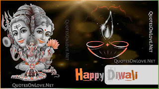 Diwali Wishes Images 2019 - Quotes On Love , Hindi Shayari