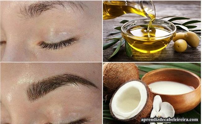 Como engrossar sobrancelhas ralas