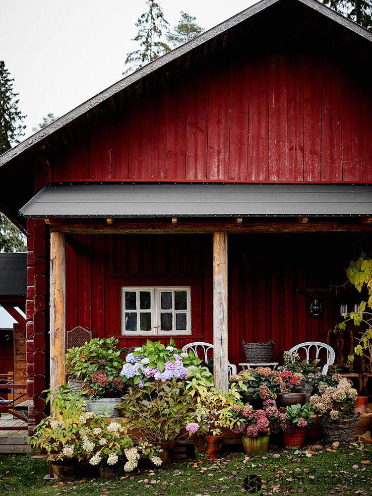 Ilkka's Charming Rural Retreat In Finland