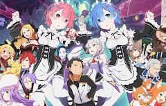 Download Re: Zero kara Hajimeru Isekai Seikatsu: Shin Henshuu-ban Episode 7 Subtitle Indonesia