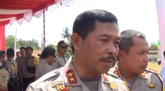 Delapan Bulan Menjabat, Kapolda NTB Nana Sudjana Dirotasi Menjadi Kapolda Metro Jaya