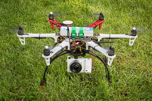 Sony to produce its first drone camera for content creators