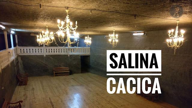 Atracții turistice în Suceava: Salina Cacica