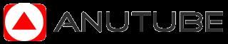 Contoh Logo Anutube