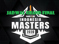 Jadwal Grand Final FFIM Spring 2020 Garena Free Fire Indonesia