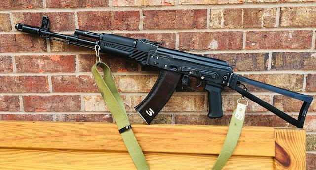 Russian-AKS-74-Triangle-Sidefolder