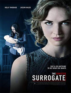 The Sinister Surrogate (2018) | DVDRip Latino HD GoogleDrive 1 Link