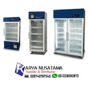 Jual Blood Bank Refrigerator Temperature Range: 4°C di Sukabumi