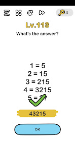 Kunci Jawaban Brain Out Level 116 : kunci, jawaban, brain, level, Jawaban, Permainan, Brain, Level, Gamers, Smart