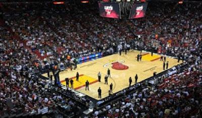 Спортивную арену клуба НБА Miami Heat переименуют в честь биржи FTX