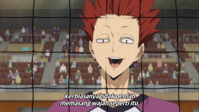 Haikyuu!! S3 Episode 05 Subtitle Indonesia