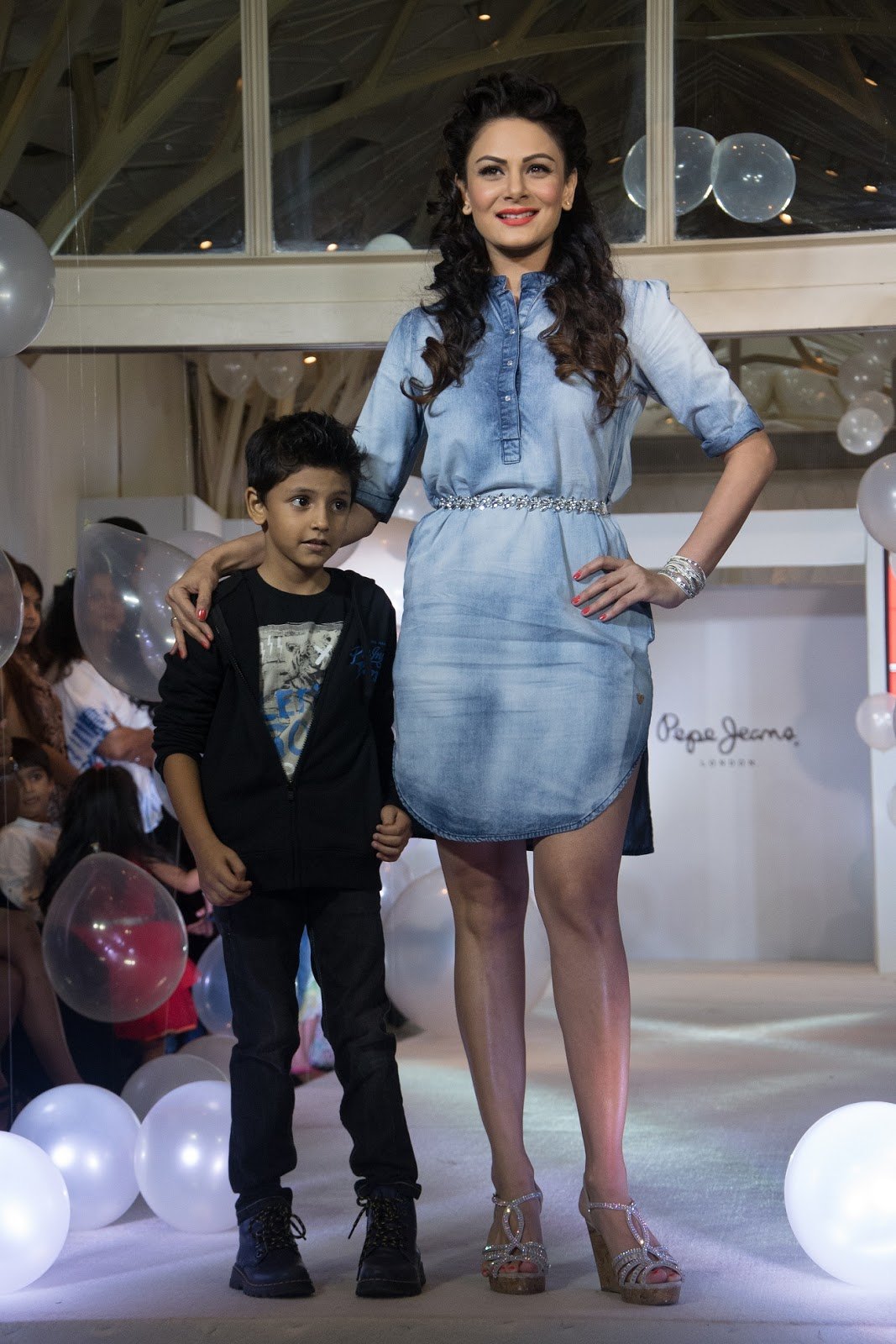 save off 30b5a c5cb9 Pepe Jeans launched its first ever children's wear ...