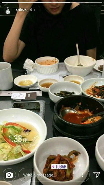 Foto Skandal Viny JKT48