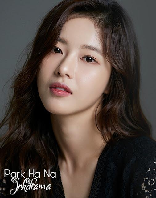 Profil Artis Cantik Asal Korea Park Ha Na