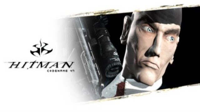 Hitman: Codename 47 Free Download Highly Compressed