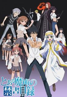 Download Toaru Majutsu no Index BD Subtitle Indonesia Batch Episode 1 – 24