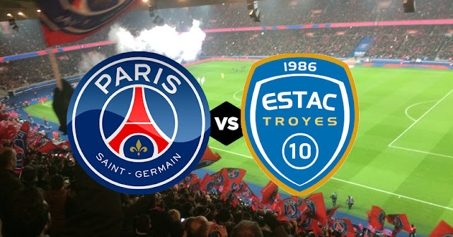 Paris Saint Germain vs Troyes Full Match & Highlights 29 November 2017