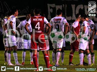 Oriente Petrolero - Copa Libertadores - Oriente Petrolero vs Santa Fe - DaleOoo.com web del Club Oriente Petrolero