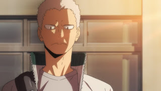 ハイキュー!! アニメ4期 | 伊達工業高校 青根高伸 Aone Takanobu | DATE TECH HIGH | Hello Anime !