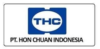 Loker PT Hon Chuan Indonesia