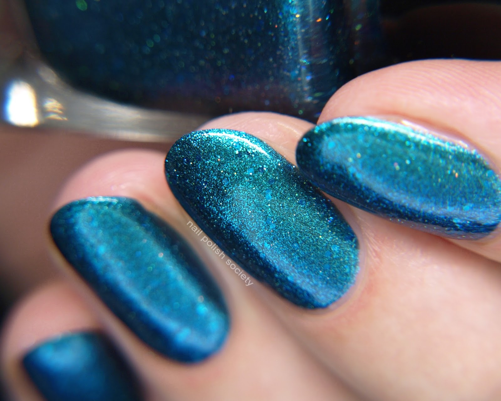 Nail Polish Society: Emily de Molly April 2018 Releases