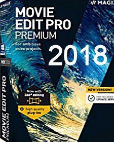 Magix Movie Edit Pro 2018 Full Crack Version Test Ok Enjoy Media