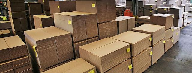 Địa chỉ làm thùng Carton, vỏ hộp giấy Carton giá rẻ chất lượng tại Hà Nội - Nhận in & gia công vỏ thùng Carton số lượng ít, in hồng hạc