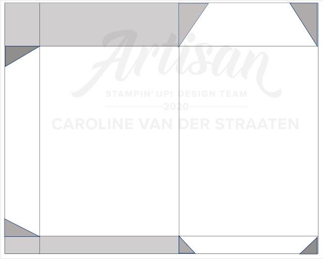 Caro's Kaartjes, Onafhankelijk Stampin' Up! demonstratrice, www.carooskaartjes.blogspot.nl,  carooskaartjes@hotmail.nl