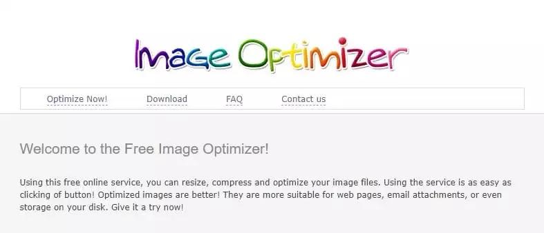 افضل مواقع ضغط للصور على الإنترنت دون فقدان الجودة