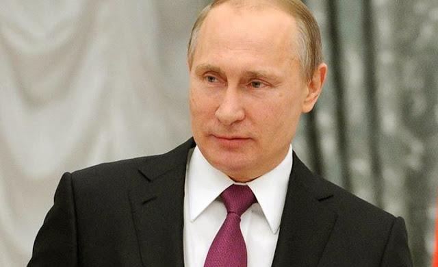 Когда родился Владимир Путин и сколько ему лет