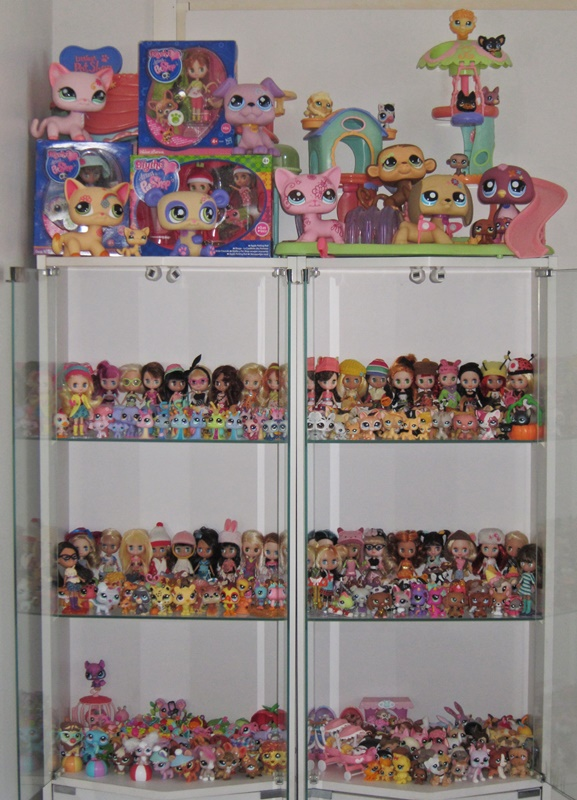 Littlest Pet Shop Arvokkaat