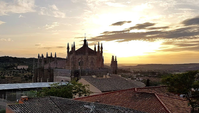 Iglesia de San Juan de los Reyes