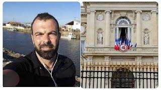 عاجل القضاء الفرنسي يطلب مجلس النواب تسجيلات كاميرا المراقبة بسبب شبهة ارتياد القاتل المجلس رفقة نواب ائتلاف الكرامة