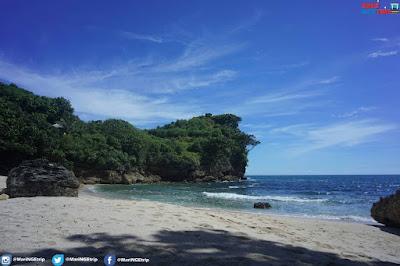 Pantai Ngetun Gunung Kidul Mari Ngetrip