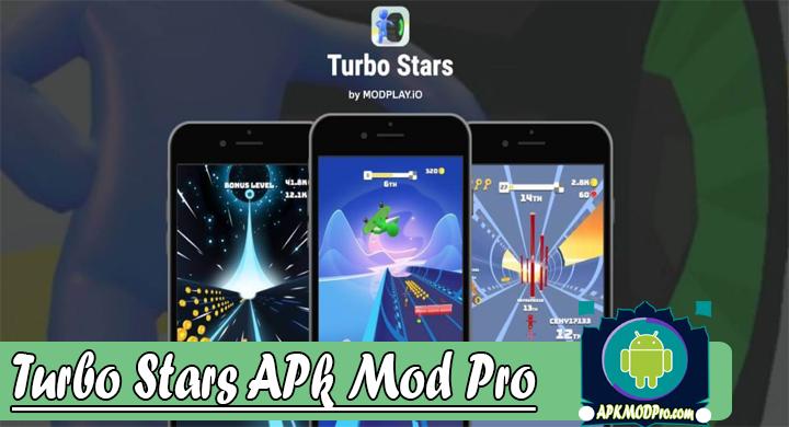 Turbo Stars Mod Apk 1.3.0 [Unlimited money] Apk Mod Pro Terbaru 2020