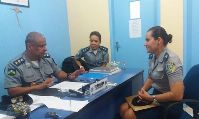 Decreto governamental expande Colégio Militar Tiradentes para mais três municípios rondonienses